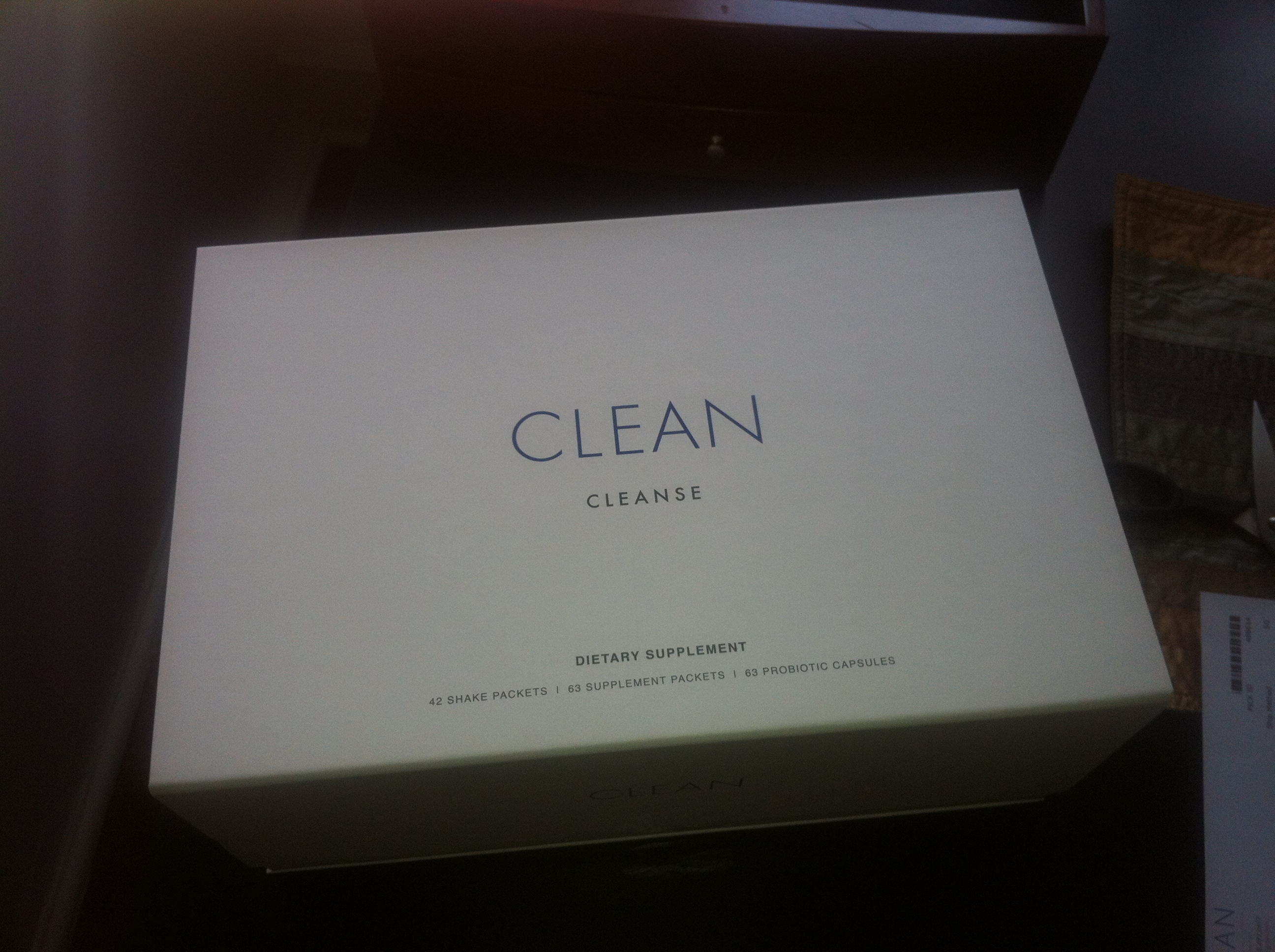 image - Clean Box