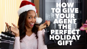 How To Give Your Agent The Perfect Holiday Gift   The Workshop Guru