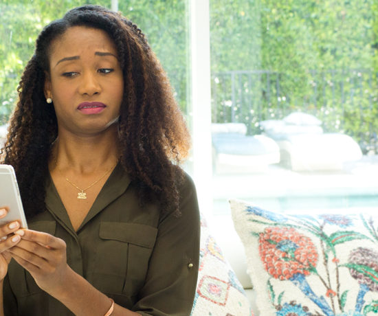 How To Handle Sketchy Fans | Acting Resource Guru