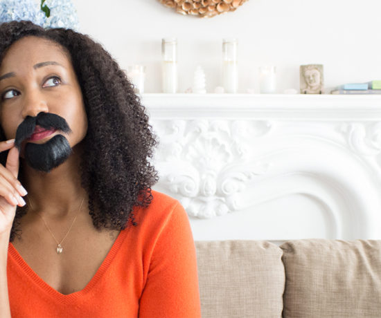 Should You Ever Wear A Costume To An Audition? | Acting Resource Guru | Ajarae Coleman