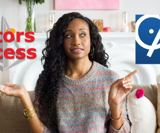 FOX TV Casting Moves to Casting Networks: What You Need To Do | Acting Resource Guru | Ajarae Coleman