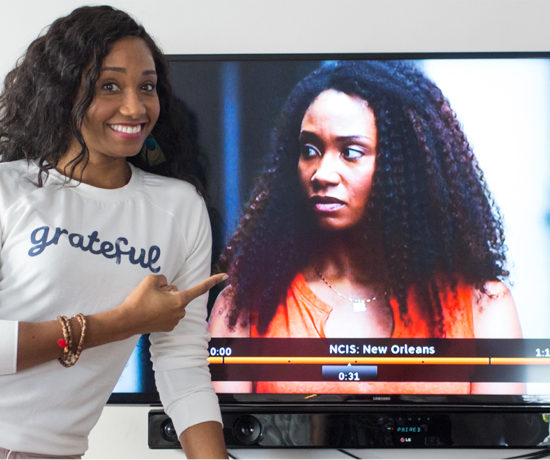 How To Get Your Footage From A Broadcast   Acting Resource Guru   Ajarae Coleman