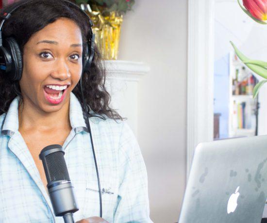 Make Money In Voiceover in 2018 | Acting Resource Guru | Ajarae Coleman