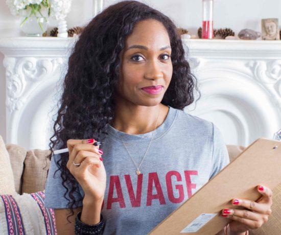 The 2018 Actors Get It Done Challenge! | Acting Resource Guru | Ajarae Coleman