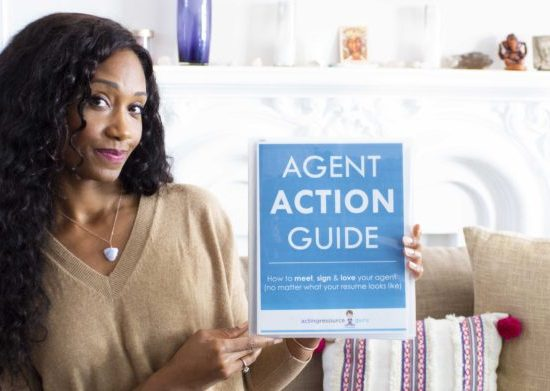 How To Meet, Sign & Love Your Agent!
