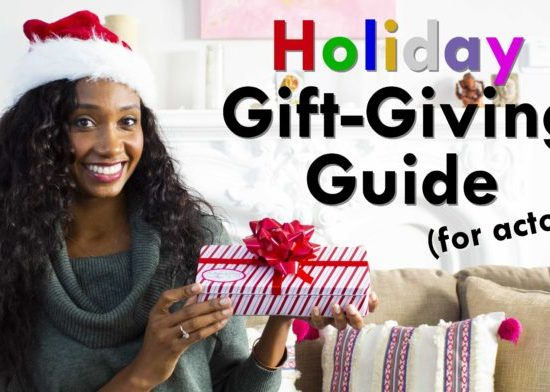 Your Holiday Gift-Giving Guide