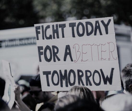 keep going. we need u.