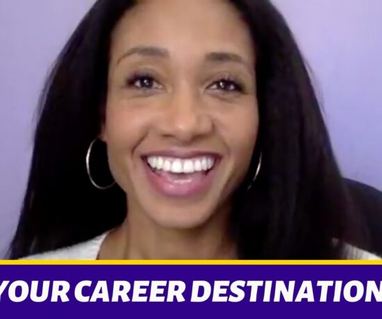 The Importance of Setting Your Career Destination