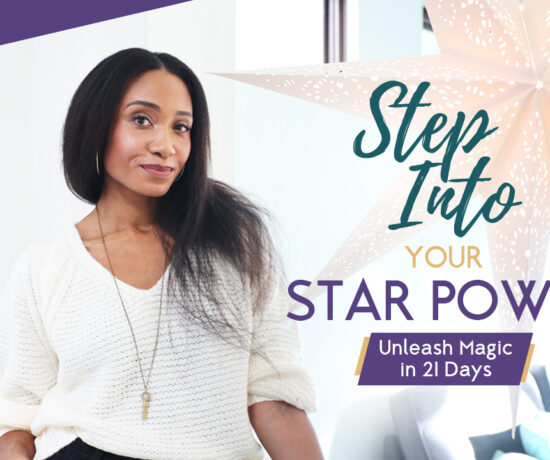 Are You Ready To Step Into Your STAR POWER? 🌟